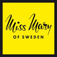 Miss Mary Of Sweden Lingerie